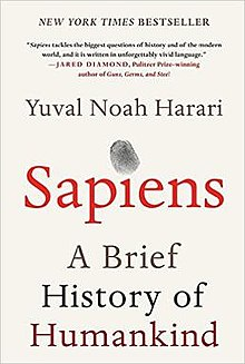220px Sapiens A Brief History of Humankind